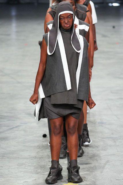 ファッションショー20