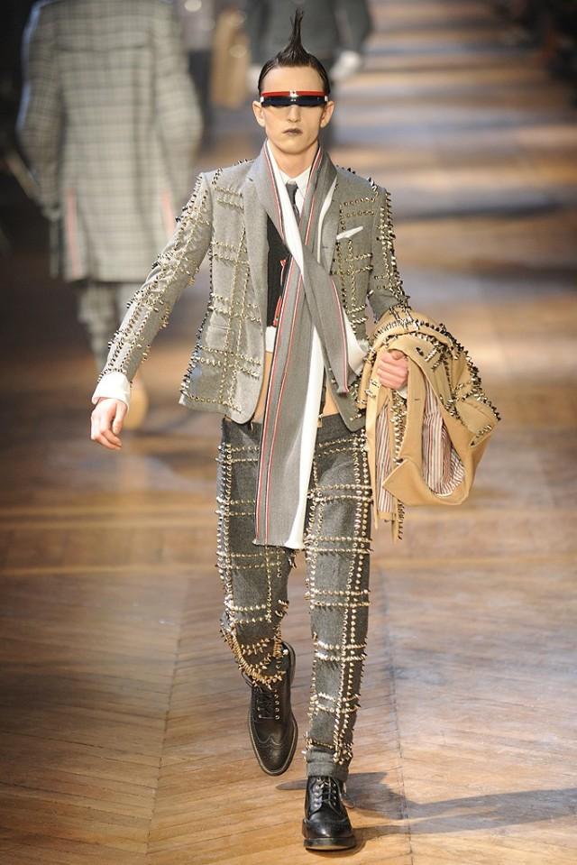ファッションショー25