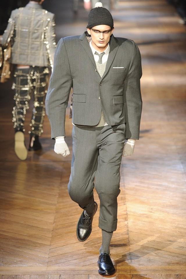 ファッションショー26