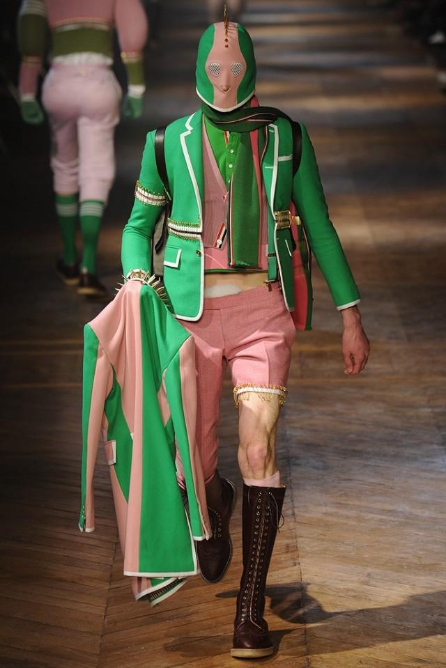 ファッションショー49