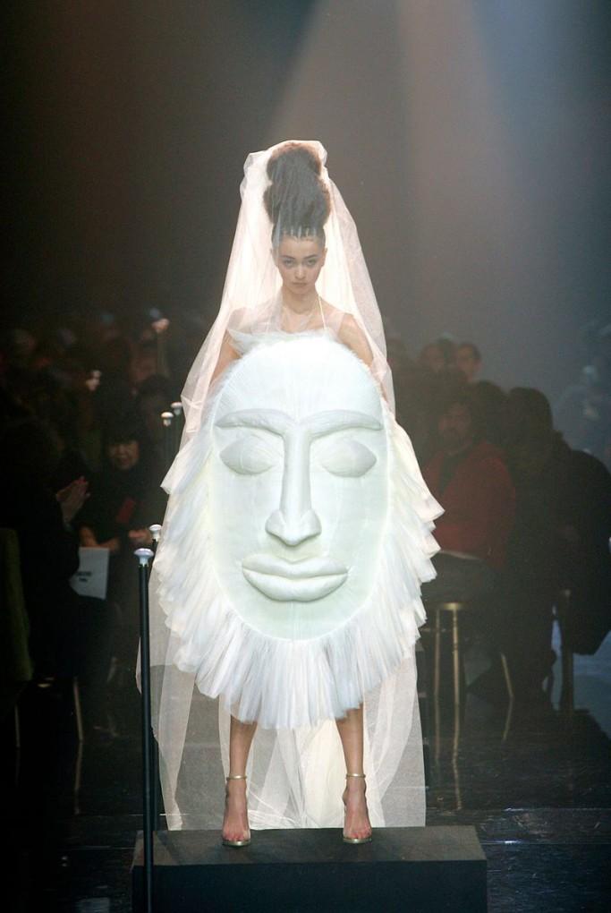 ファッションショー61
