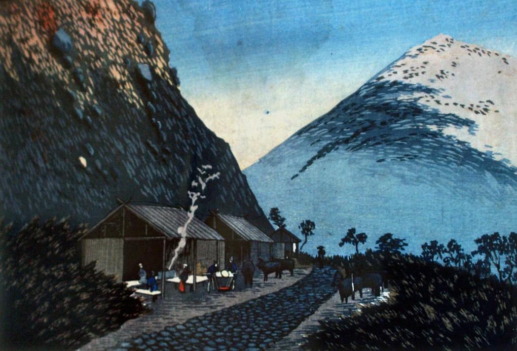 浮世絵の壁紙26
