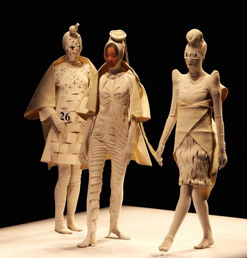 ファッションショー99