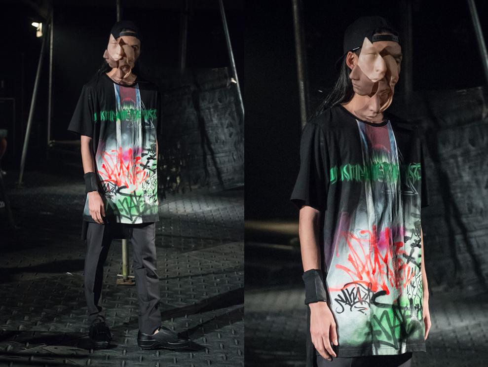 ファッションショー17