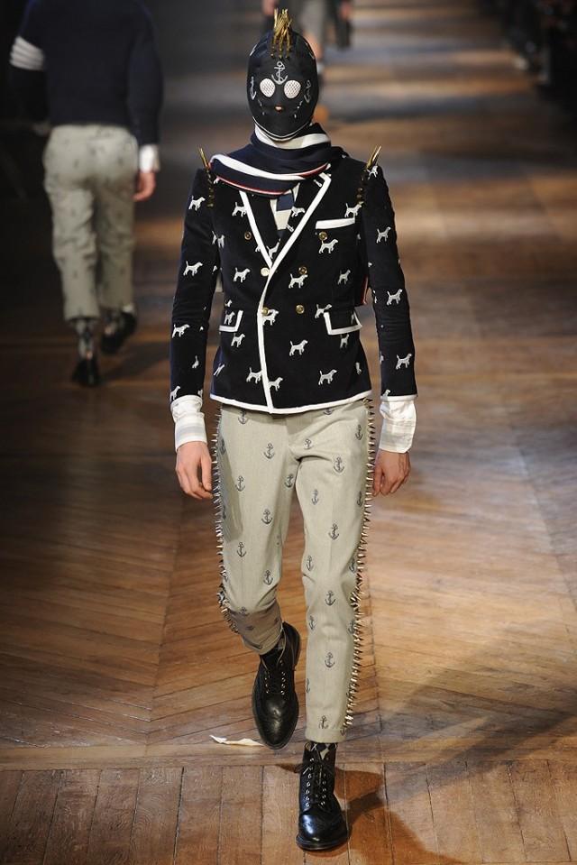 ファッションショー38