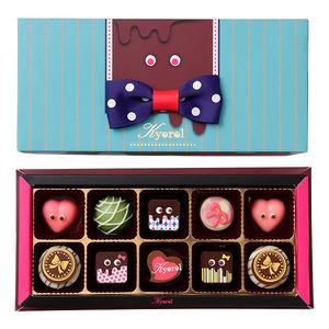 バレンタイン チョコレート1