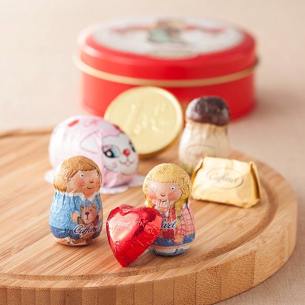 バレンタイン チョコレート10 (2)