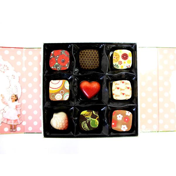 バレンタイン チョコレート12 (2)