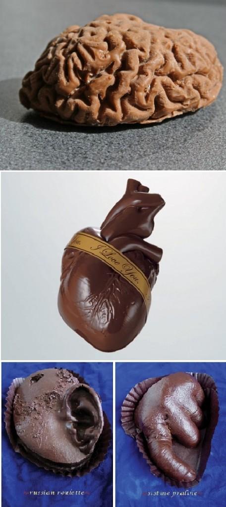 バレンタイン チョコレート2 (2)