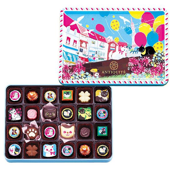 バレンタイン チョコレート21