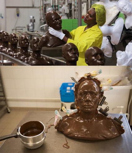 バレンタイン チョコレート23