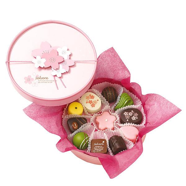 バレンタイン チョコレート24