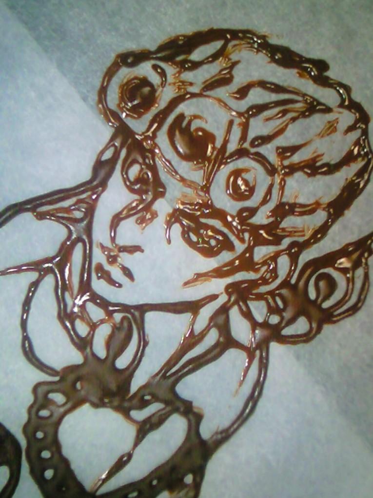 バレンタイン チョコレート27