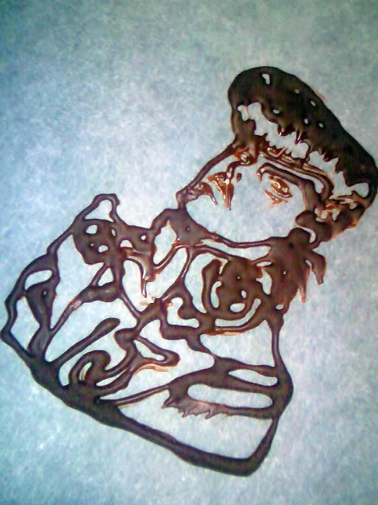 バレンタイン チョコレート29