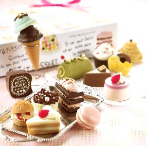 バレンタイン チョコレート3