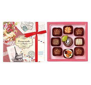 バレンタイン チョコレート30