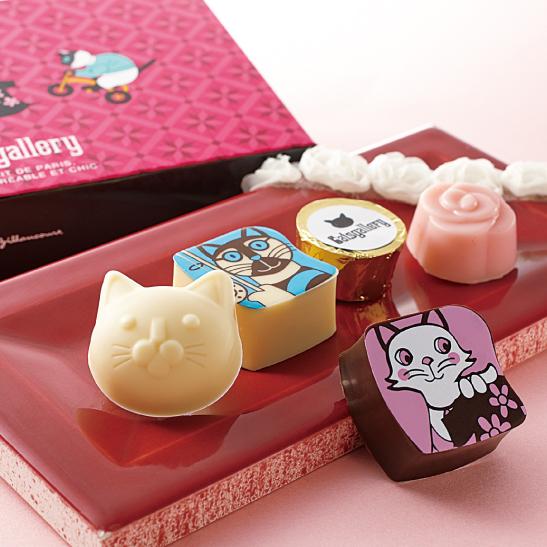 バレンタイン チョコレート32