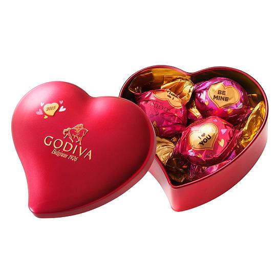 バレンタイン チョコレート34