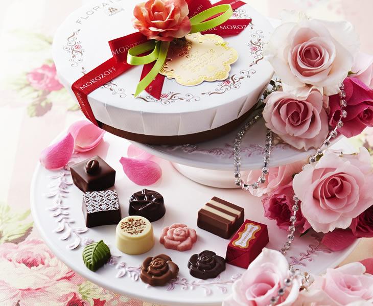 バレンタイン チョコレート36