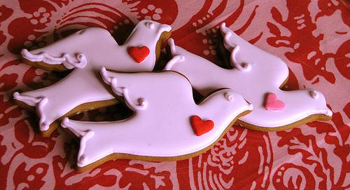 バレンタイン チョコレート50