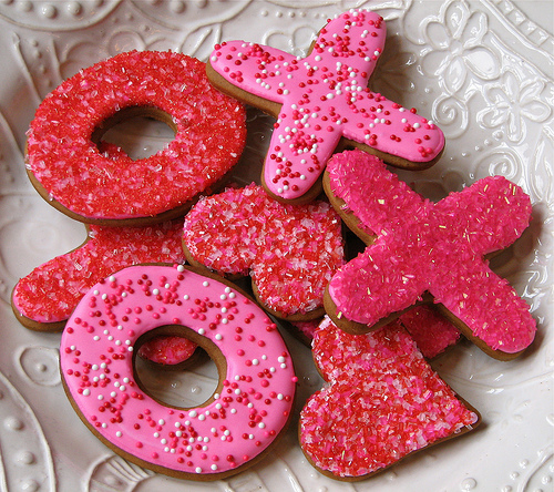 バレンタイン チョコレート51