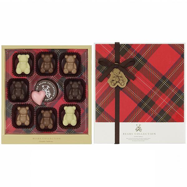 バレンタイン チョコレート6 (3)