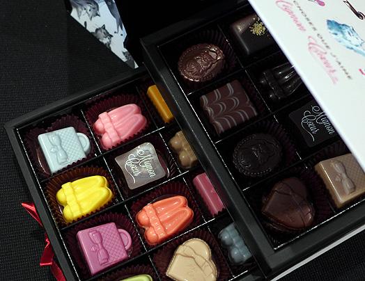 バレンタイン チョコレート6
