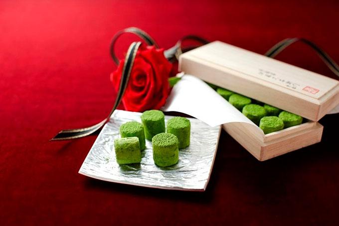 バレンタイン チョコレート7 (3)
