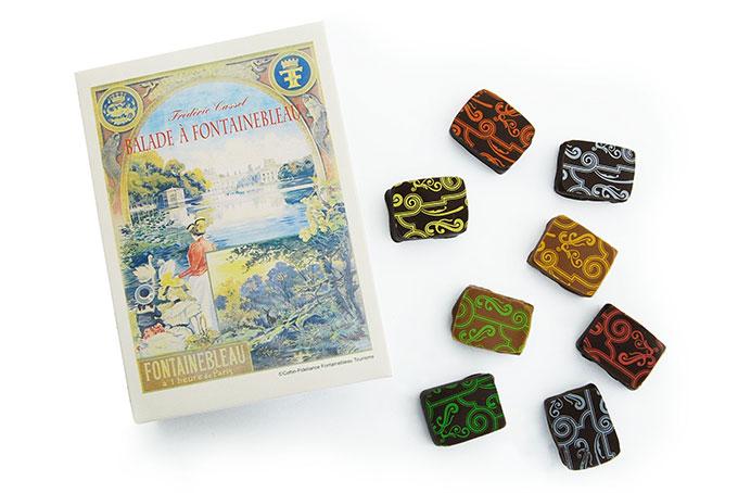 バレンタイン チョコレート8 (2)
