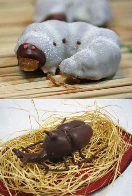 バレンタイン チョコレート8