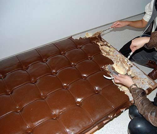 バレンタイン チョコレート9 (3)
