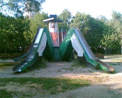 ヤバそうな公園29