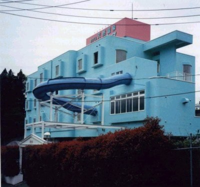 ラブホテル12