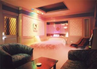 ラブホテル16