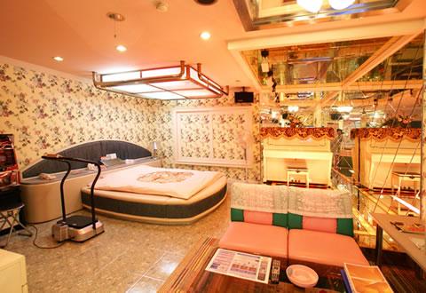 ラブホテル34