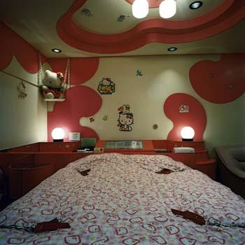 ラブホテル6