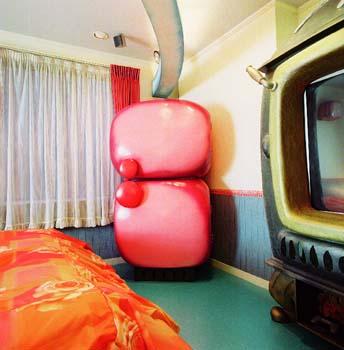 ラブホテル8