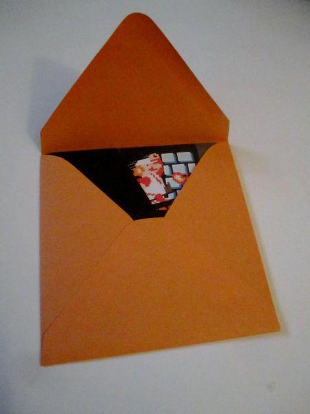 マリオの結婚式招待状16