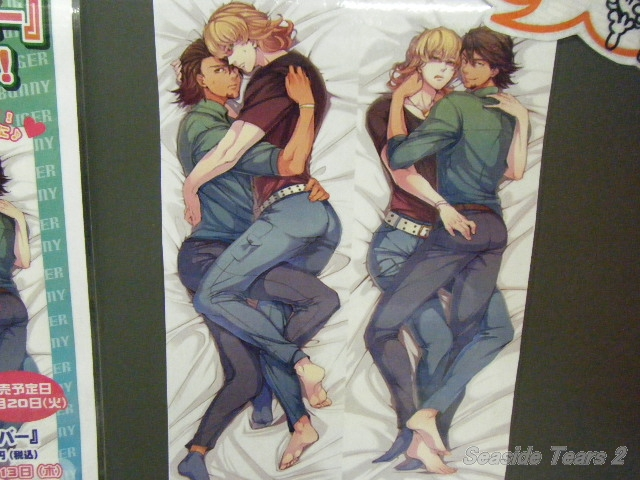 抱き枕15