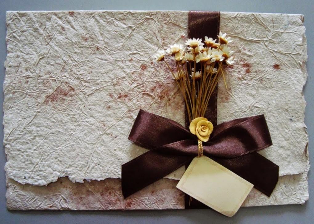 結婚式の招待状17