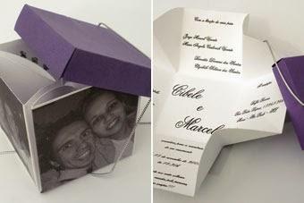 結婚式の招待状23