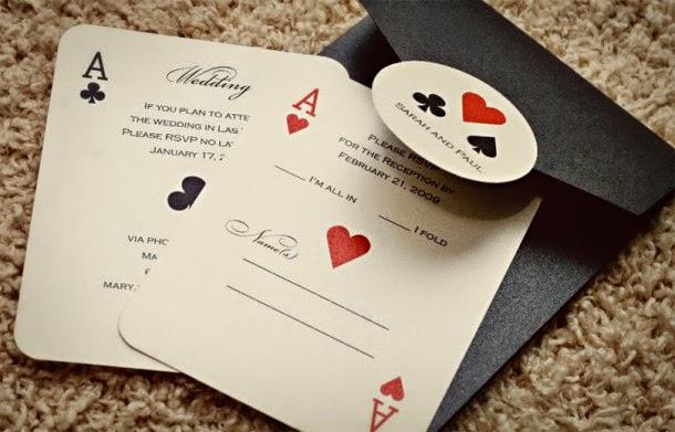 結婚式の招待状3