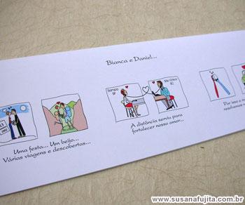 結婚式の招待状32