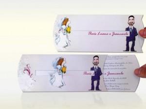 結婚式の招待状37