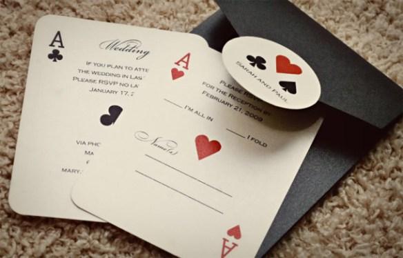 結婚式の招待状48