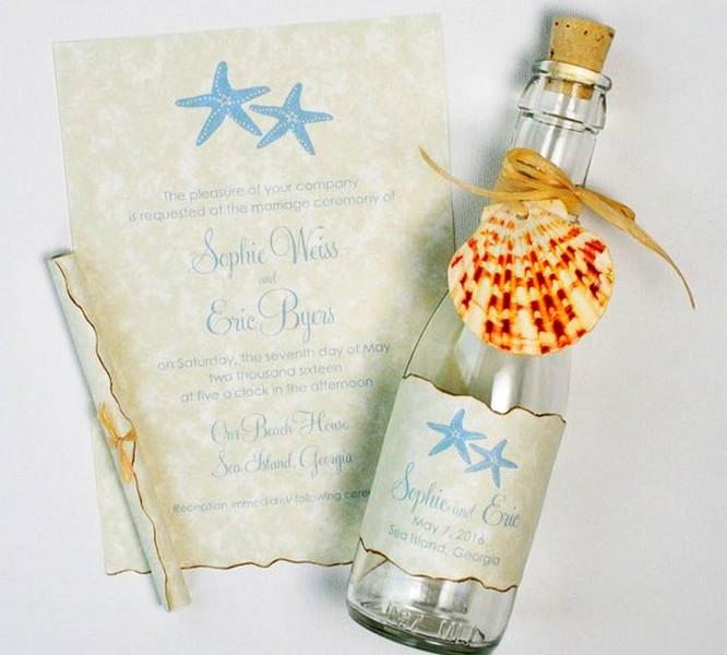 結婚式の招待状52