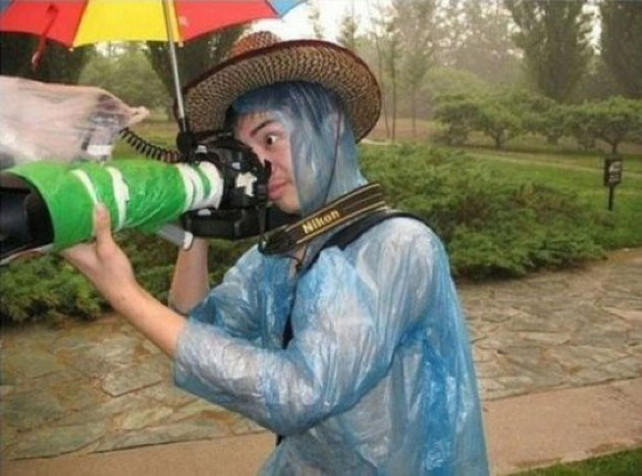 カメラマンって凄えと思える画像10