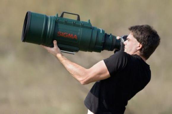 カメラマンって凄えと思える画像15