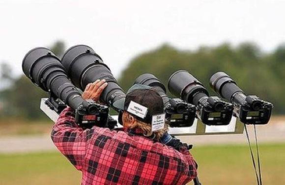 カメラマンって凄えと思える画像2
