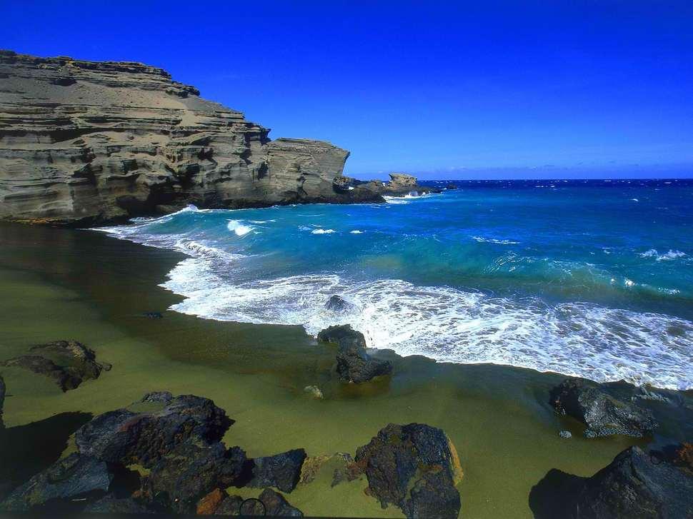 世界のビーチ4